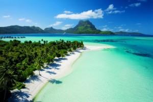 Paul Gauguin Cruise Tahiti