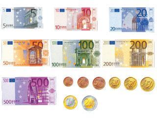 イタリア通貨:ユーロ(EURO)