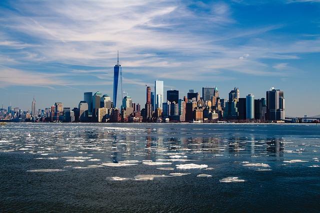 ニューヨーク旅行のオリジナル海外オーダーメイドツアーは新婚旅行・ハネムーン計画の費用・予算をグラージュはお値打ちお見積もりします