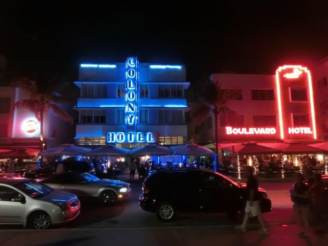 サウスビーチ|アメリカ|マイアミビーチ行き方・費用・予算・計画の立て方とお見積もり依頼