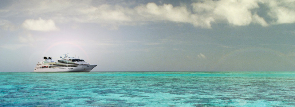 シーボーンクルーズ|seabourn-cruises