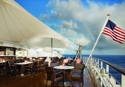 カジュアル船でお値打ちプライドオブアメリカ|ハワイ諸島4島周遊クルーズ
