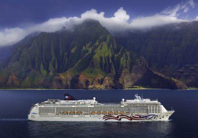 日本人コーディネーター乗船で安心プライドオブアメリカ|ハワイ諸島4島周遊クルーズ
