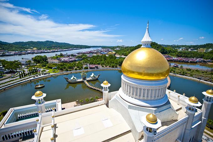 ブルネイ旅行のオリジナル海外オーダーメイドツアーは新婚旅行・ハネムーン計画の費用・予算をグラージュはお値打ちお見積もりします