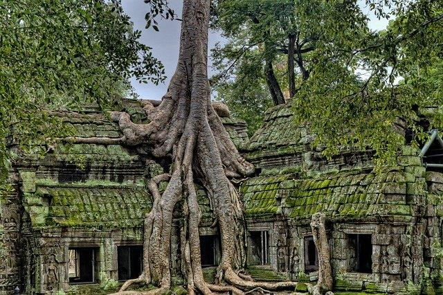 カンボジア旅行のオリジナル海外オーダーメイドツアーは新婚旅行・ハネムーン計画の費用・予算をグラージュはお値打ちお見積もりします