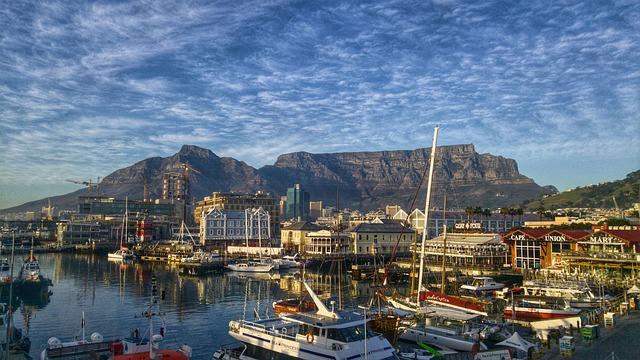 南アフリカ旅行のオリジナル海外オーダーメイドツアーは新婚旅行・ハネムーン計画の費用・予算をグラージュはお値打ちお見積もりします