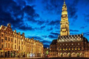 ベルギー旅行のオリジナル海外オーダーメイドツアーは新婚旅行・ハネムーン計画の費用・予算をグラージュはお値打ちお見積もりします