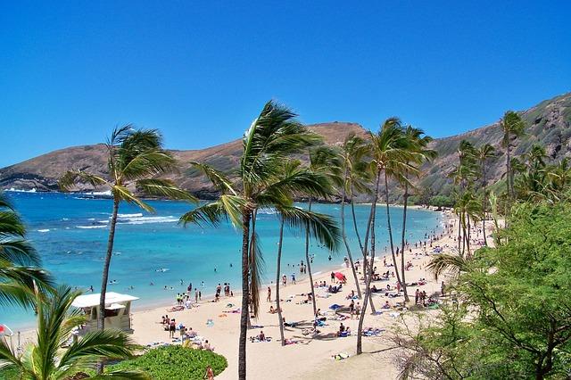 ハワイ旅行のオリジナル海外オーダーメイドツアーは新婚旅行・ハネムーン計画の費用・予算をグラージュはお値打ちお見積もりします