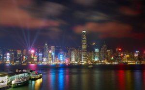 香港旅行のオリジナル海外オーダーメイドツアーは新婚旅行・ハネムーン計画の費用・予算をグラージュはお値打ちお見積もりします
