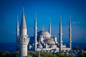 トルコ旅行のオリジナル海外オーダーメイドツアーは新婚旅行・ハネムーン計画の費用・予算をグラージュはお値打ちお見積もりします