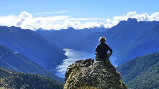 ニュージーランド旅行のオリジナル海外オーダーメイドツアーは新婚旅行・ハネムーン計画の費用・予算をグラージュはお値打ちお見積もりします