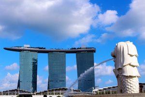 シンガポール旅行のオリジナル海外オーダーメイドツアーは新婚旅行・ハネムーン計画の費用・予算をグラージュはお値打ちお見積もりします