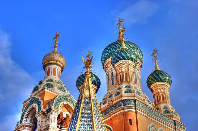 ロシア旅行のオリジナル海外オーダーメイドツアーは新婚旅行・ハネムーン計画の費用・予算をグラージュはお値打ちお見積もりします