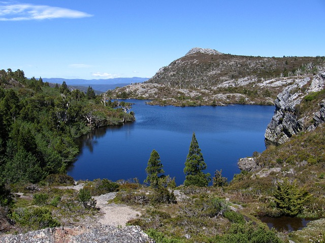 タスマニア旅行のオリジナル海外オーダーメイドツアーは新婚旅行・ハネムーン計画の費用・予算をグラージュはお値打ちお見積もりします