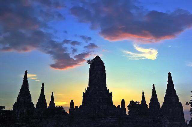 タイ旅行のオリジナル海外オーダーメイドツアーは新婚旅行・ハネムーン計画の費用・予算をグラージュはお値打ちお見積もりします