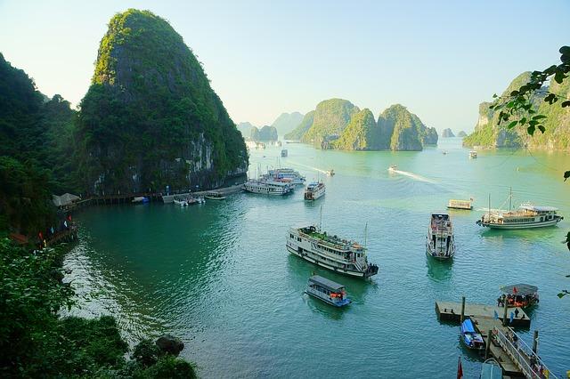 ベトナム旅行のオリジナル海外オーダーメイドツアーは新婚旅行・ハネムーン計画の費用・予算をグラージュはお値打ちお見積もりします