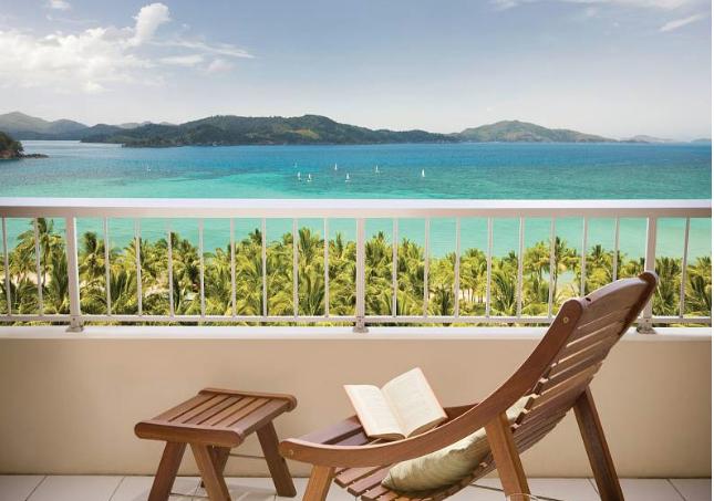 リーフビューホテル|Reef View Hotel ハミルトン島旅行の無料オーダーメイド見積りはハミルトン専門のグラージュ