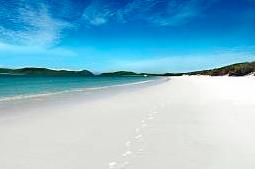 ハミルトン島のアクテビティ費用のことならハミルトン島専門グラマラスヴォヤージュへ
