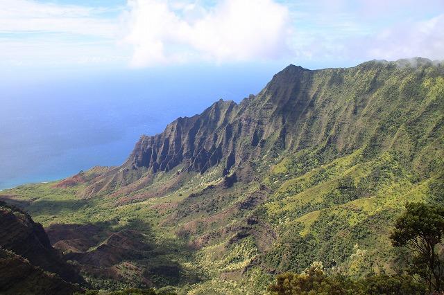 カウアイ島ハワイ新婚旅行、ハワイハネムーンの費用と予算のことなら名古屋グラージュが見積りします