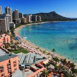 ハワイ新婚旅行、ハワイハネムーンの費用と予算のことなら名古屋グラージュが見積りします