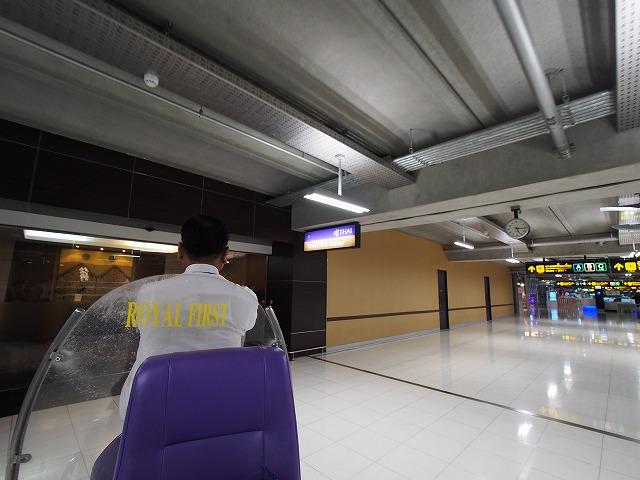 タイ航空,バンコク,ファーストクラス,ビジネスクラス,ラウンジ