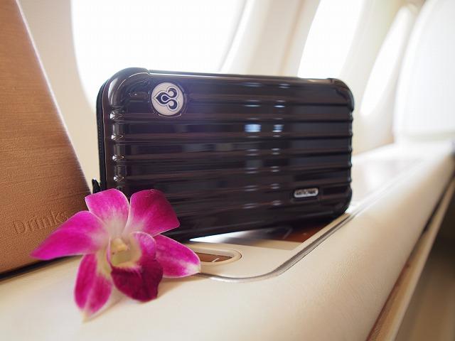 タイ航空,バンコク,ファーストクラス,ビジネスクラス,アメニティ