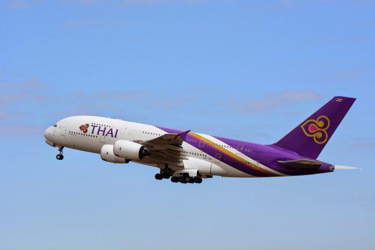 タイ国際航空A380世界最大大型機で楽しむオーダーメイド旅行・手作り旅行・ハネムーン・新婚旅行におすすめ観光コースや時期、穴場ツアーやおすすめホテル・格安ファーストクラス購入方法やファーストクラスの予算や費用の相場のご相談は名古屋のファーストクラス手作り旅行専門グラージュ