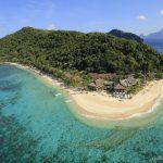 エルニド|パングラシアンアイランドリゾート[Pangulasian Island]