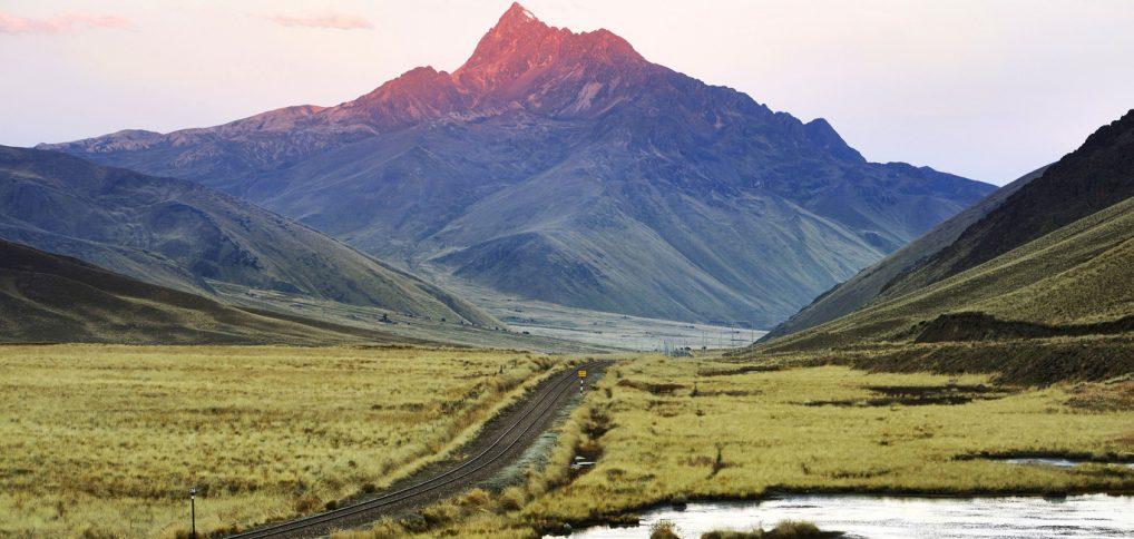 アンデアン・エクスプローラ号(Belmond Andean Explorer)