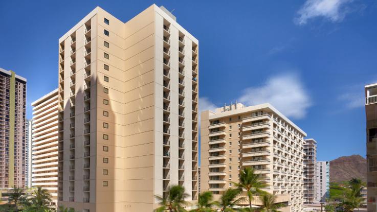 Hyatt Place Waikiki Beach ハイアット プレイス ワイキキ ビーチ