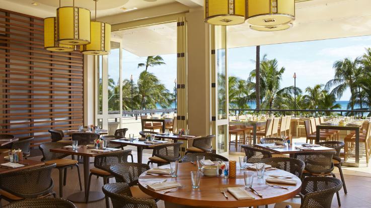 Hyatt Regency Waikiki Beach Resort ハイアットリージェンシーワイキキビ-チ リゾート&スパ
