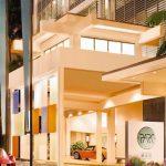 Waikiki Parc Hotel ワイキキ パーク ホテル