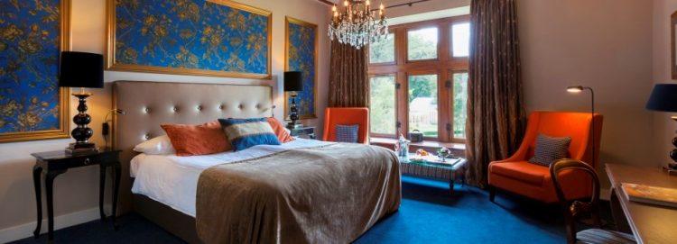 オランダのへ―ルレンにあるテルワーム城「カスティール・テルヴォルム Kasteel TerWorm Junior Castle suite ジュニア キャッスル スイート宿泊の事なら名古屋のグラージュへ