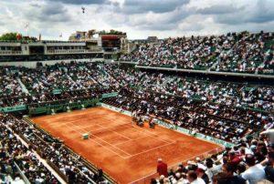 全仏オープン観戦チケット 2018|ローランギャロス 2018チケットはグラマラスヴォヤージュへ