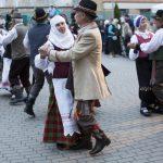 SKAMBA SKAMBA KANKLIAI リトアニア国際フォークロア・フェスティバル