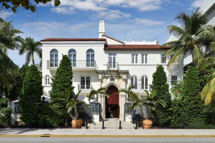 Villa Casa Casuarina マイアミ旅行費用 マイアミ人気ホテル