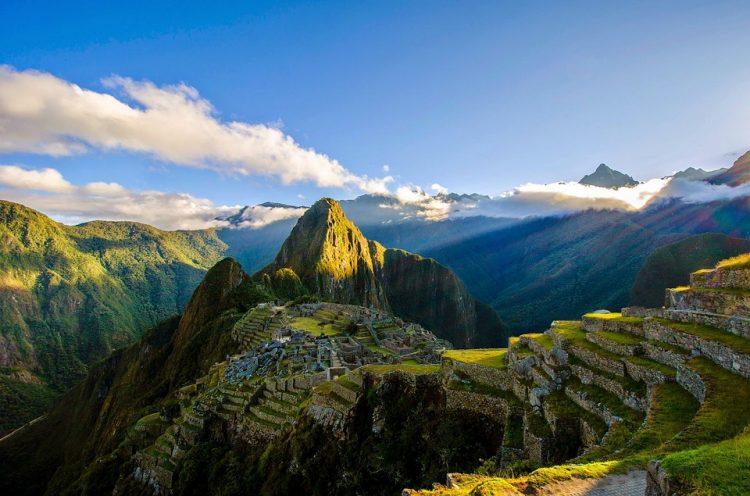 マチュピチュの事ならグラマラスヴォヤージュへインティ・ライミ(Inti Raymi )を観に行くツアー