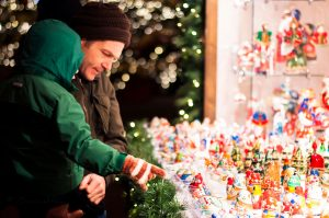 オンタリオ州トロントのクリスマスマーケット・イベントの事なら名古屋のグラージュ|グラマラスヴォヤージュへ