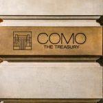 「コモ・ザ・トレジャリー」COMO The Treasury
