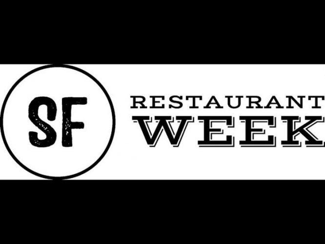 グラマラスヴォヤージュお勧め、SFレストランウィークは130軒近くの人気レストランのお料理がお手軽価格で提供される、「SFレストランウィーク」が今年も開催!ランチは2品コースで15ドルから、ディナーは3品以上のコースが45ドルから。サンフランシスコ・レストランウィークの旅の行き方,予算,費用は無料見積もりに自信の名古屋のオーダーメイド専門旅行会社グラージュへ