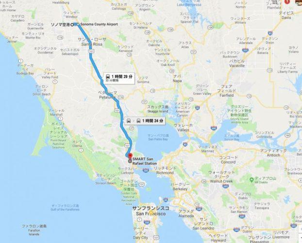 グラマラスヴォヤージュお勧めカリフォルニアワインとスヌーピーを巡るソノマ・カウンティ 列車の旅、ソノマワイン旅行の行き方,スヌーピー旅行、ソノマ旅行の予算,費用は無料見積もりに自信の名古屋のオーダーメイド専門旅行会社グラージュへ