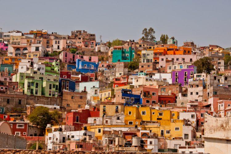 グラマラスヴォヤージュお勧め、極彩色の街シリーズ グアナファトへの旅|Guanajuato旅行、メキシコ旅行の行き方,インスタ映え観光地、極彩色の街への予算,費用は無料見積もりに自信の名古屋のオーダーメイド専門旅行会社グラージュへ
