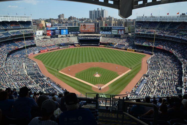 グラマラスヴォヤージュお勧め、6月19日・20日 シアトル・マリナーズVSニューヨーク・ヤンキース 観戦チケットatヤンキースタジアム 新インスタ映えスポット旅行、ヤンキースタジアム旅行、世界の野球観戦・ヤンキースタジアムの行き方,インスタ映え観光地、世界のヤンキースへの予算,費用は無料見積もりに自信の名古屋のオーダーメイド専門旅行会社グラージュへ