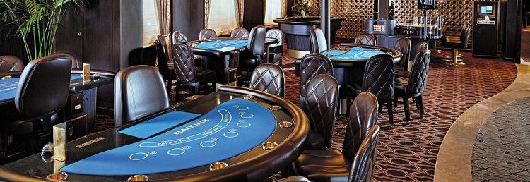カジノ|THE CASINO