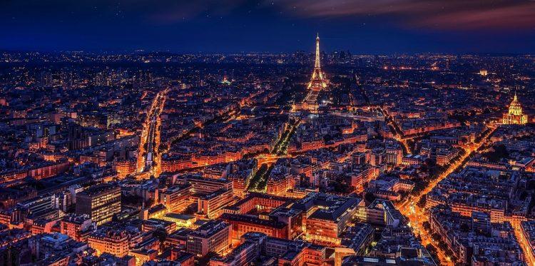 オーダーメイド旅行フランスおすすめ観光地の予算費用の見積もりと時差の確認は名古屋のグラージュへ