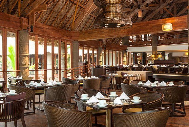 シェラトン・ニューカレドニア・デヴァ・スパ&ゴルフ リゾートは観光客が少ないエリアでニューカレドニアの穴場的観光地です