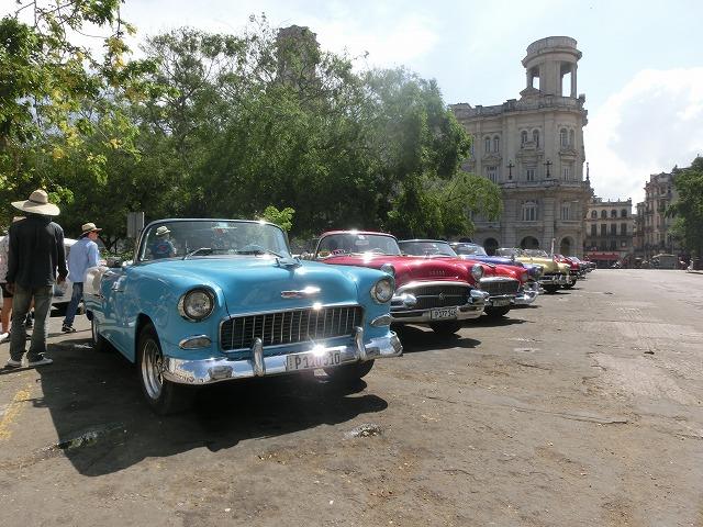 キューバ旅行の費用、相場はグラージュに相談が一番