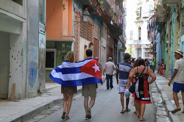 キューバ旅行の時期、穴場ツアーやおすすめ都市への予算や費用の相場が分かる