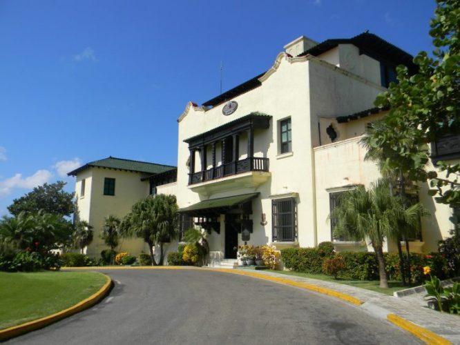 アメリカの大富豪デュポンの別荘に今なら泊まれるXanadu Mansion (Dupont House)