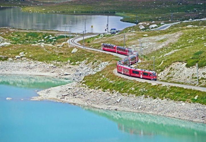 スイス旅行お勧めの都市、時期をご紹介、予算や費用も相場もご案内いたします。